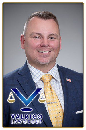 Valrico Law Group Adam Bantner